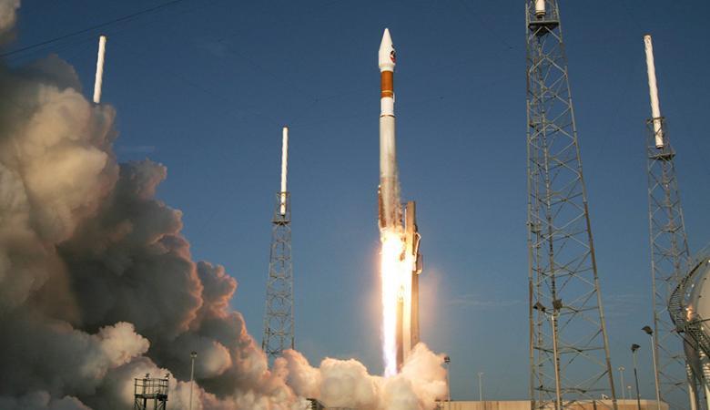 روسيا تنشر صاروخاً خطيراً لأول مرة منذ الحرب الباردة