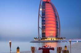 دبي تسمح للاسرائيلين بدخولها بدون فيزا
