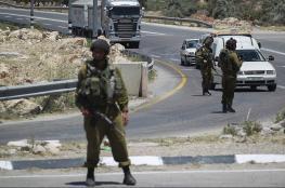"""""""إسرائيل"""" تتهمحماس بتصعيد الأوضاع الميدانية بالضفة الغربية"""