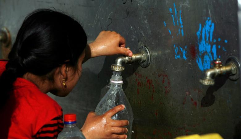 عشرات حالات التسمم في قرية مردا شمال سلفيت
