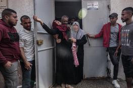 التصعيد في غزة ..ارتفاع اعداد ضحايا  العدوان الى 24 شهيداً