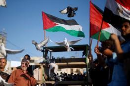 وفد حكومي يصل غزة الأثنين القادم