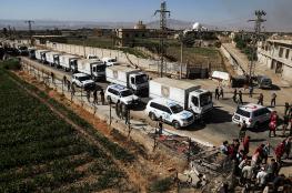 قانون كويتي مرتقب في مجلس الأمن حول سوريا