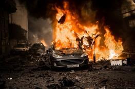 لبنان يكشف عن الجهة المالكة للمواد المتسببة بكارثة بيروت