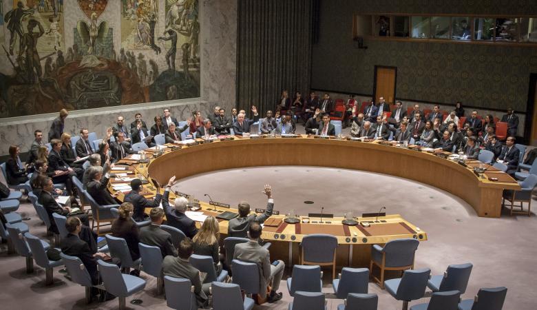مجلس الأمن يعقد جلسة طارئة لبحث قرار ترامب صباح غدٍ الجمعة