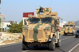البيت الأبيض: ترامب لا يدعم العملية العسكرية التركية في سوريا