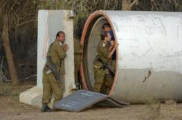 ليبرمان : من غير المعقول ان يبقى الاسرائيليون في الملاجئ خلال الحرب
