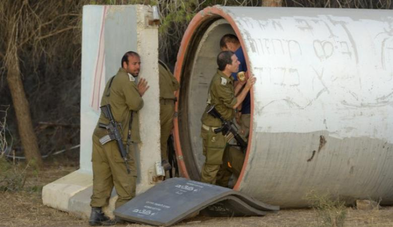 ليبرمان : من غير المعقول ان يبقى الاسرائيليون في الملاجئ خلال ...