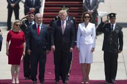 لقاء مرتقب بين نتنياهو وترامب الشهر المقبل