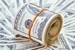 استقرار على سعر صرف الدولار
