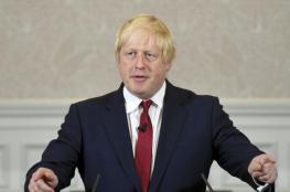 وزير خارجية بريطانيا: مستعدون لمشاركة واشنطن في تنفيذ ضربات ضد الأسد