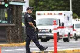 هجوم فلوريدا : اعتقال سعوديين صوروا العملية