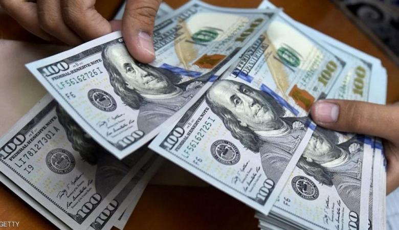 الدولار يصعد أمام الشيكل