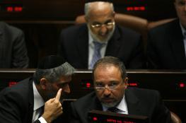 ليبرمان يوجه رسالة إلى الرئيس السوري بشار الأسد