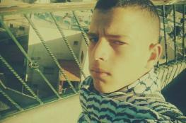 """الحكم على الطفل المقدسي الأسير """" محمد عبيدات"""" بالسجن 25 عاماً"""