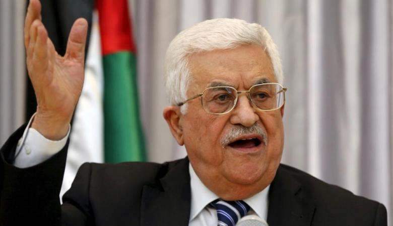 الرئيس عباس: لا بد من تحقيق مصالحة وطنية ويوجه رسالة لحماس