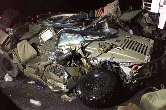 مقتل جندي إسرائيلي متأثراً بجروح أصيب في حادث سير غرب طولكرم