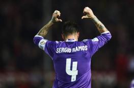 راموس يتوعد برشلونة : الدوري لم ينتهي بعد وسنواصل القتال
