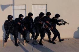 المخابرات تقبض على اهم المطلوبين للاجهزة الامنية في نابلس