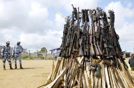 أوامر بقتل مقاومي حملة جمع السلاح في السوادن