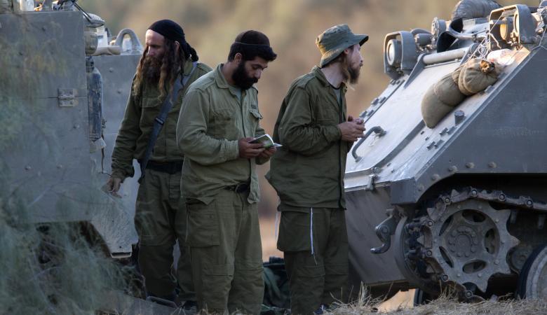 المحكمة العليا الاسرائيلية تلغي القانون الذي يُجبر المتدينين اليهود على الخدمة العسكرية
