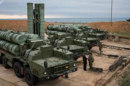 """تركيا مستعدة لاستلام منظومة """"إس-400"""" في أي وقت تحدده موسكو"""