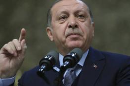 اردوغان يتوعد بالتصدي لكل من يعتبر نفسه مالك ثروات الشرق الاوسط