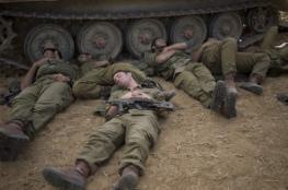 جنرال اسرائيلي رفيع المستوى : الجيش ينهار وهو الاسوأ منذ 53 عاما