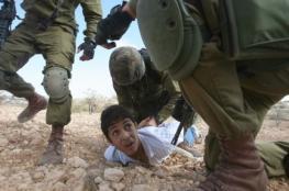 """محكمة الاحتلال تفرض غرامات بقيمة """" 38 """" الف شيقل على أطفال فلسطينين"""