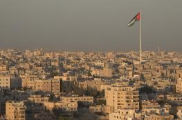 الاردنيون يرفضون اقامة وطن بديل للفلسطينيين