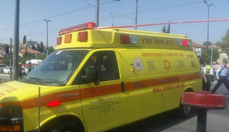 مصرع عاملين من رام الله اثر سقوطهما عن علو في ورشة بناء بالداخل المحتل
