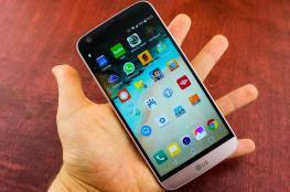 إل جي تعلن رسميا عن بعض مواصفات هاتفها المرتقب LG G6