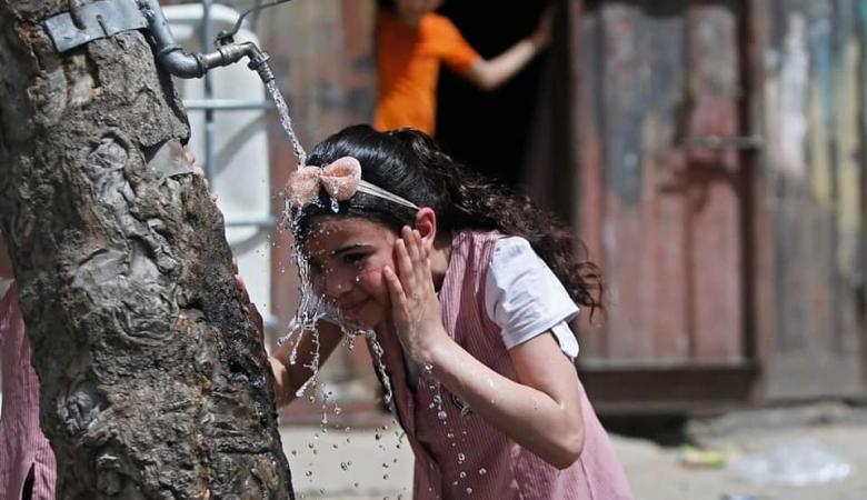 طقس فلسطين: استمرار تأثير الموجة الحارة.. وهذا موعد انحسارها