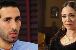 """داليا البحيري تهاجم أبو تريكة: """"خِلْقته بتقول إرهابي"""""""