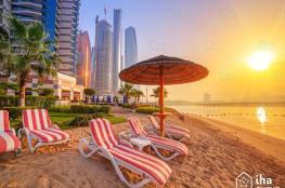 """دبي تحتل المرتبة الرابعة على العالم من حيث أعلى الايجارات السكنية في العام """"2017"""""""
