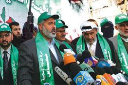 حماس : لا علاقة لنا بمقتل النائب العام المصري