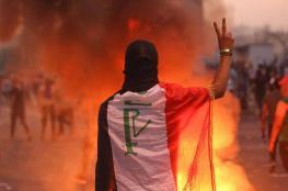 محلل عراقي : التظاهرات لن تسقط الحكومة