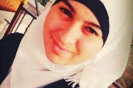 الحكم على أسيرة  من رام الله بالسجن لمدة عام ونصف