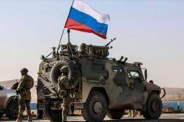 داعش تتبنى مقتل لواء روسي في هجوم بسوريا