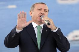 أردوغان يتبرع براتبه لـ7 أشهر لمواجهة فيروس كورونا
