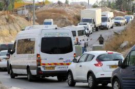 الاحتلال ينتقم من اهالي بلدة العيسوية في القدس
