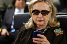 كلينتون متهمة بالفساد وبالدليل