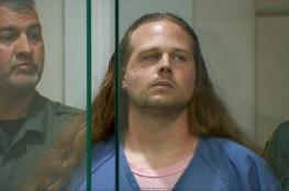 قاتل الرجلين اللذين حاولا منعه من الاعتداء على مسلمتين بأمريكا.. غير نادم وهذه أقواله بالمحكمة