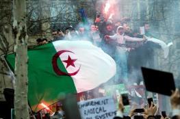 المعارضة الجزائرية تطالب بالغاء الانتخابات الرئاسية المقبلة
