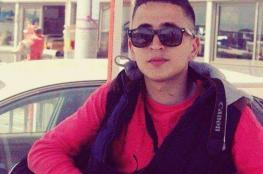هيئة الأسرى : الشاب عز الدين كرجة في حالة حرجة وتحت اجهزة التنفس الصناعي