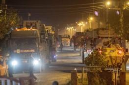 دولتان عربيتان ترفضان  إدانة العمليات التركية في سوريا