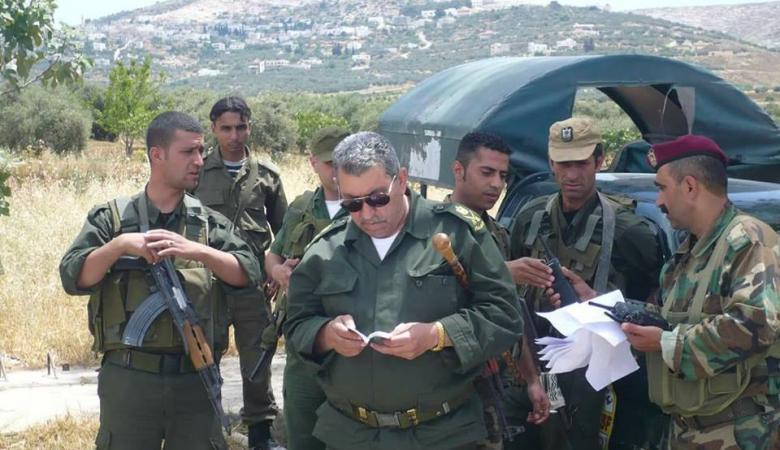"""الرئيس ينعى اللواء """"ابو الفتح """" قائد قوات الامن الوطني السابق"""