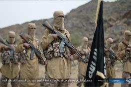 """واشنطن تدرج جماعات على صلة بـ""""داعش"""" في لائحة الإرهاب"""