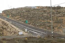 وزير اسرائيلي : الحكومة الجديدة ستطبق السيادة على الضفة