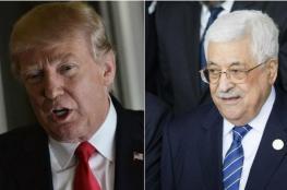 """ابو ردينة : اتصال ترامب بالرئيس عباس """"نزع الأوهام الإسرائيلية"""""""